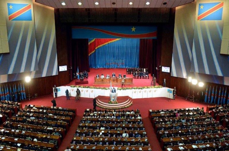 RDC : L'installation de la nouvelle Assemblée nationale reportée au 28 janvier